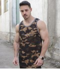 CAMISETA THIRTY EIGHT CAMO TANK